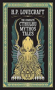 [The Complete Cthulhu Mythos Tales (Hardcover) (Product Image)]
