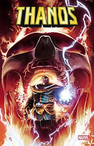 [Thanos Wins By Donny Cates (Product Image)]