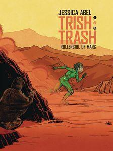 [Trish Trash: Volume 2 (Hardcover) (Product Image)]