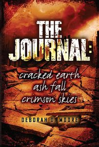 [The Journal: Cracked Earth; Ash Fall; Crimson Skies (Product Image)]
