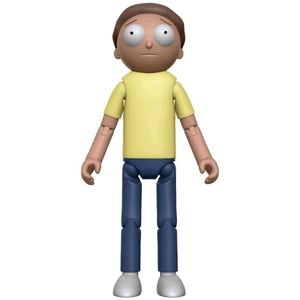 [Rick & Morty: Action Figure: Morty (Product Image)]