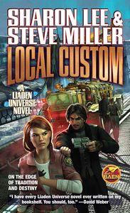 [Liaden Universe: Book 5: Local Custom (Product Image)]
