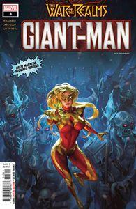 [Giant Man #3 (Product Image)]