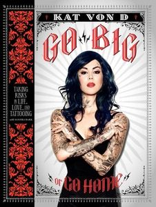 [Go Big Or Go Home (Hardcover) (Product Image)]