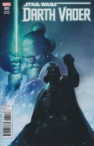 [Star Wars: Darth Vader #3 (Giuseppe Camuncoli Variant) (Product Image)]