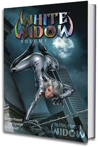 [White Widow: Volume 1 (Hardcover) (Product Image)]