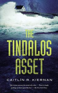 [Tinfoil Dossier: Book 3: The Tindalos Asset (Product Image)]