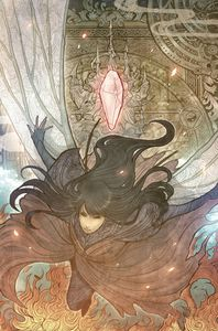 [Jim Henson: Power Of The Dark Crystal #9 (Subscription Tak) (Product Image)]