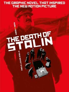 [Death Of Stalin (Hardcover - Signed Edition) (Product Image)]