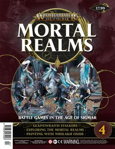 [Warhammer: Age Of Sigmar: Mortal Realms #4 (Product Image)]