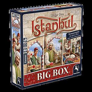 [Istanbul: Big Box (Product Image)]