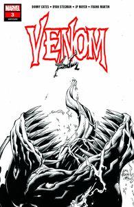 [Venom #3 (Variant) (SDCC 2018) (Product Image)]