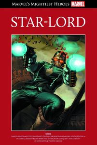 [Marvel's Mightiest Heroes: Volume 65: Star-Lord (Product Image)]