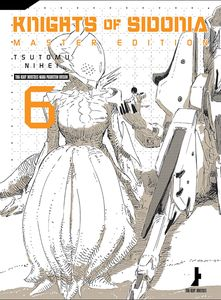 [Knights Of Sidonia: Master Edition: Volume 6 (Product Image)]