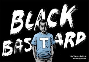 [Black Bastard (Product Image)]