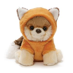 [Itty Bitty Boo: Plush: Red Fox (Product Image)]