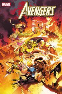[Avengers #42 (Product Image)]