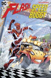 [Flash: Speed Buggy Special #1 (Product Image)]