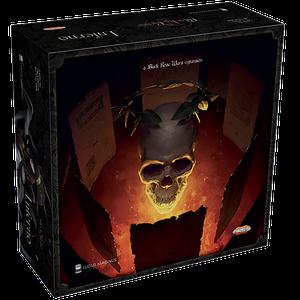 [Black Rose Wars: Inferno (Product Image)]