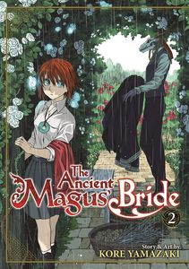 [Ancient Magus Bride: Volume 2 (Product Image)]