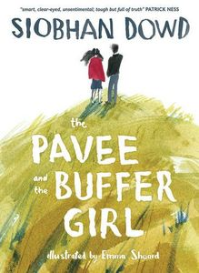 [The Pavee & The Buffer Girl (Product Image)]