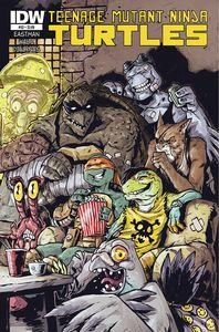 [Teenage Mutant Ninja Turtles #53 (Product Image)]