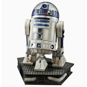 [Star Wars: Premium Format Figures: R2-D2 (Product Image)]