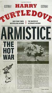 [Armistice: The Hot War (Product Image)]