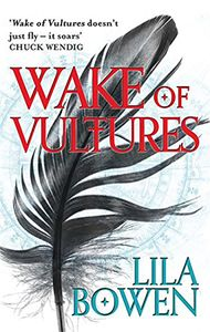 [Wake Of Vultures (Product Image)]