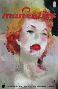 [Man-Eaters #9 (Cover B Mccall) (Product Image)]
