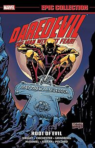 [Daredevil: Epic Collection: Root Of Evil (Product Image)]