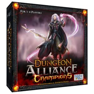 [Dungeon Alliance: Champions (Product Image)]