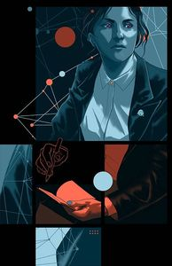 [Event Leviathan: Checkmate #1 (Matt Taylor Cardstock Variant Edition) (Product Image)]