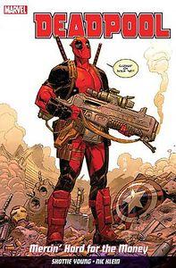 [Deadpool: Volume 1: Mercin' Hard For The Money (UK Edition) (Product Image)]