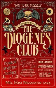 [The Man From The Diogenes Club (Product Image)]