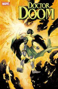 [Doctor Doom #9 (Shalvey Doctor Doom Phoenix Variant) (Product Image)]