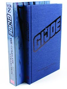 [GI Joe: Complete Collection: Volume 2 (Red Label Edition) (Product Image)]