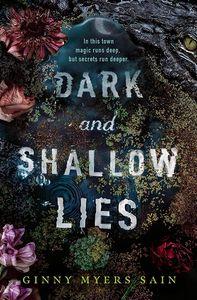 [Dark & Shallow Lies (Product Image)]