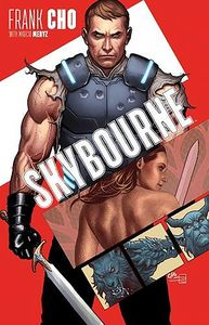 [Skybourne (Hardcover) (Product Image)]