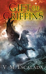 [Faraman Prophecy: Book 2: Gift Of Griffins (Product Image)]