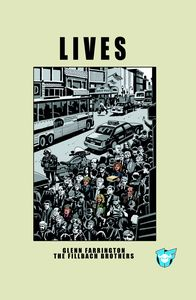 [Lives (Hardcover) (Product Image)]