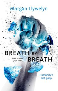[Step By Step: Book 3: Breath By Breath (Hardcover) (Product Image)]