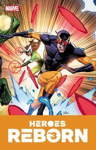 [Heroes Reborn #3 (Product Image)]