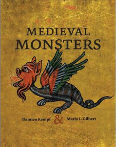 [Medieval Monsters (Hardcover) (Product Image)]