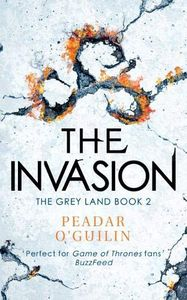 [The Grey Land: Book 2: The Invasion (Product Image)]