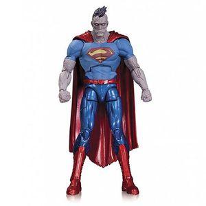 [DC Comics: Super Villains: Action Figures: Bizarro (Product Image)]