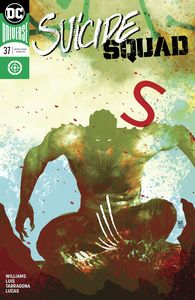 [Suicide Squad #37 (Variant Edition) (Product Image)]