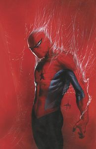 [Amazing Spider-Man #800 (Dell'Otto Virgin Variant) (Product Image)]