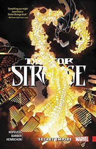 [Doctor Strange: Volume 5 (Product Image)]