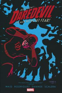 [Daredevil: By Mark Waid: Volume 6 (Premium Edition Hardcover) (Product Image)]
